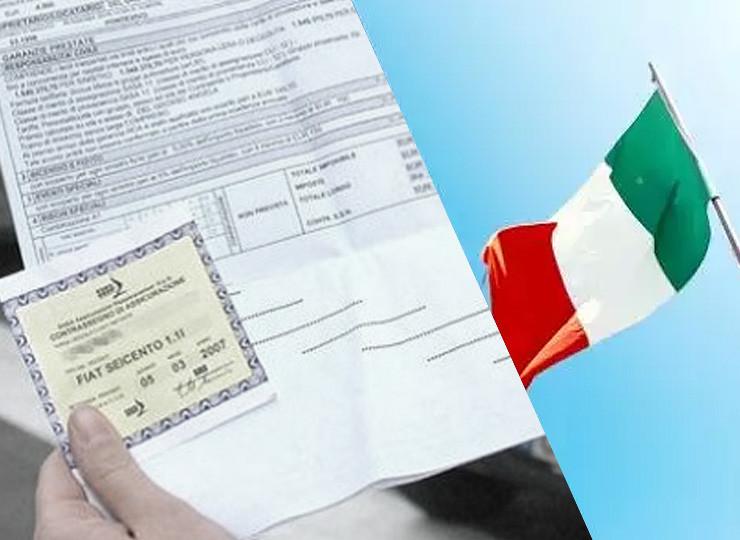 RCA decreto cura italia